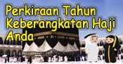 Perkiraan Haji